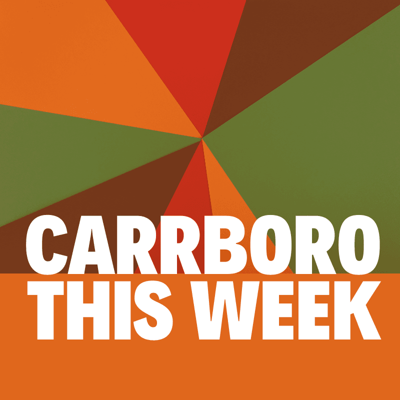 Carrboro This Week Feb. 5, 2021